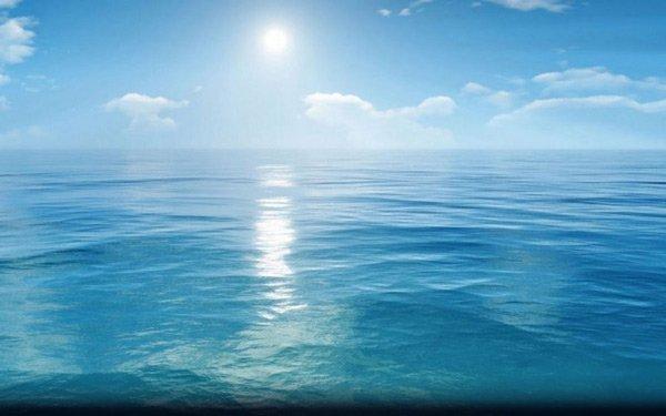 Mơ thấy nước biển