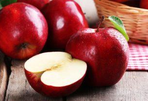 Mơ thấy quả táo