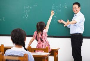 mơ thấy dạy con