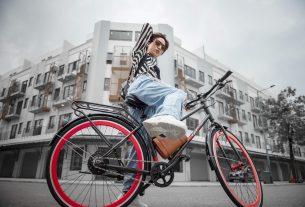 trộm xe đạp